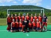 JPOL U19 2nd place