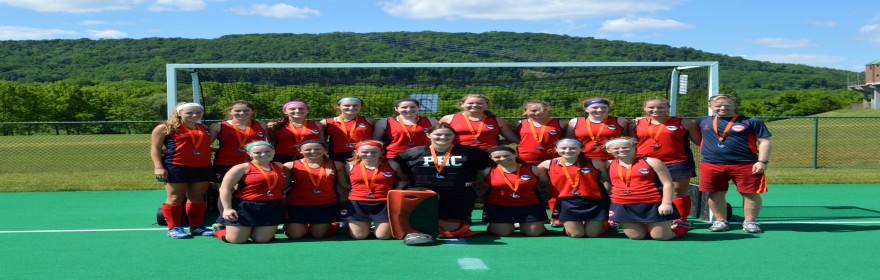 Philly HC U19 JPOL 2015 2nd Place