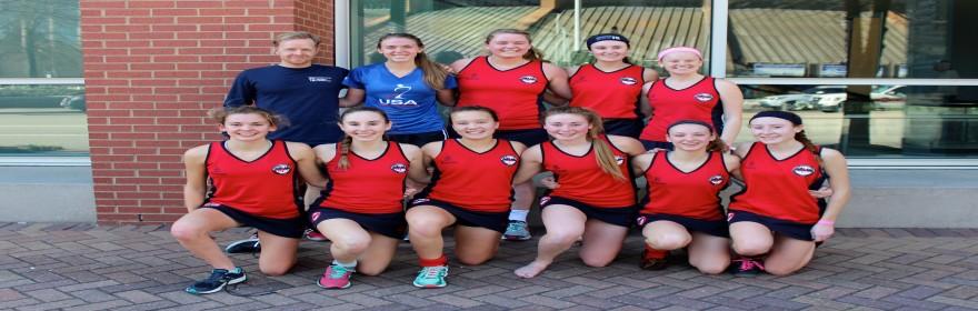 U19 1 NIT's Richmond 2015/16