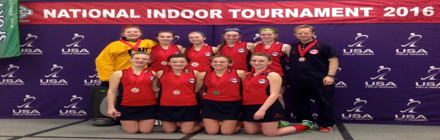 U16 1 NIT Pool Winners 2015/16