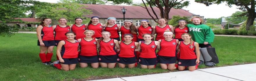 JPOL U16 Team 2016