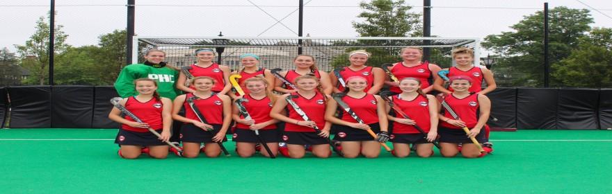 JPOL U19 Team 2016