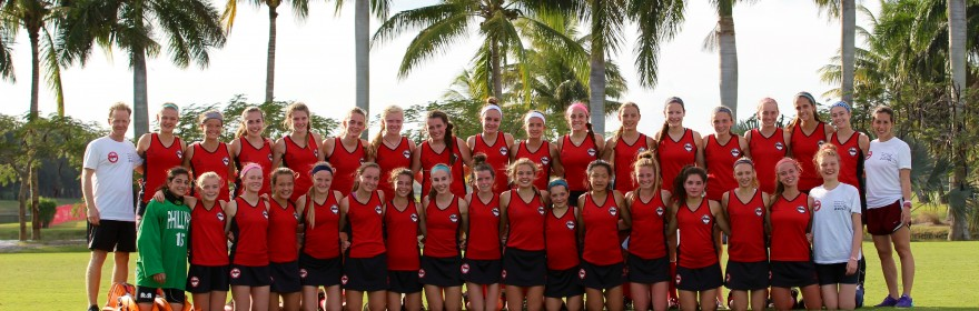 Philly HC USAFH Festival U19/U16 Teams